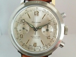 revision_Chronographe Suisse